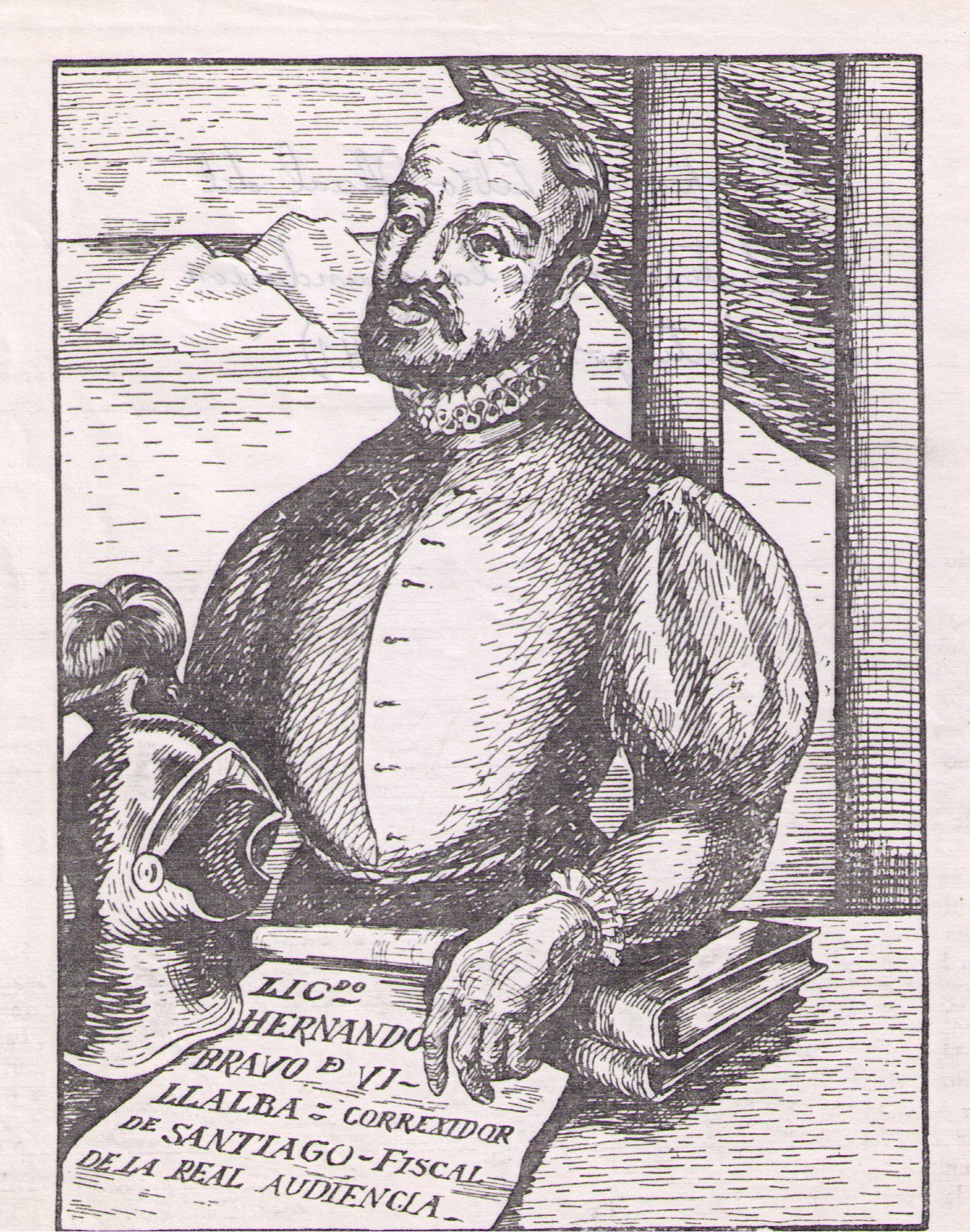Pedro Bravo de Acuña