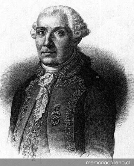 Mateo de Toro y Zambrano (1727- 1811)