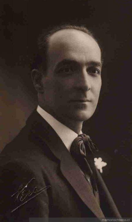 Pedro Andrea Tierra