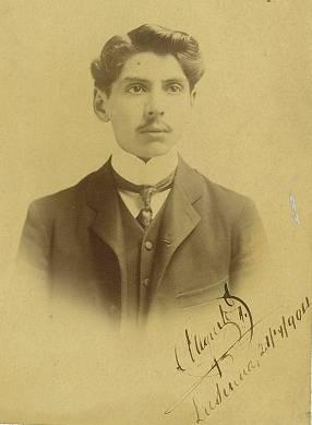 Biografia De Alfonso Ugarte