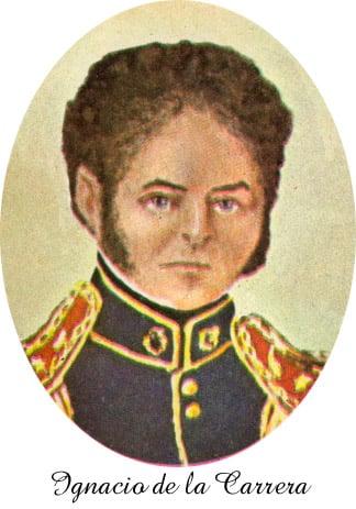 Historia De Ignacio Torres Altamirano