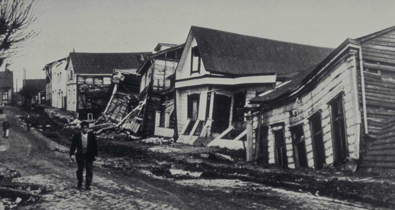 Los peores terremotos en la historia de la humanidad